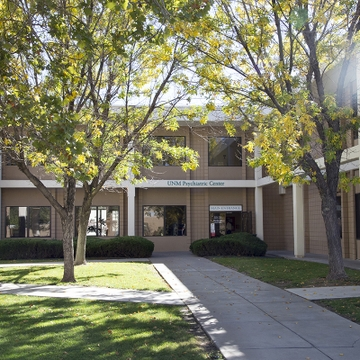 UNM Psychiatric Center