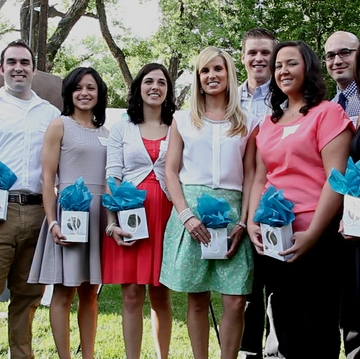 UNM BA/MD Program 2014 Cohort