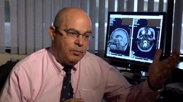 Dr. Howard Yonas