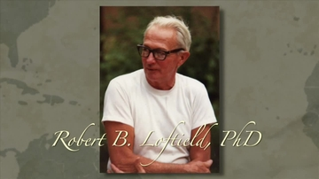 "Robert Loftfield, PhD, 2013 ""Living Legends"" tribute"