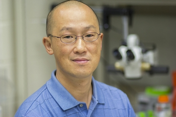 Terry Wu, PhD