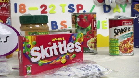 UNM nutrition educator supports WHO on reducing added sugar