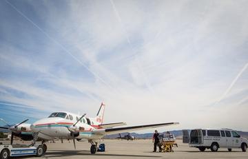 New Mexico Newborn Transport Program at UNM