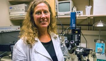 Nancy Kanagy, PhD