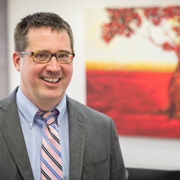 Mark Unruh, MD