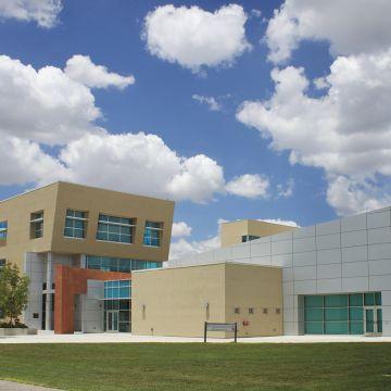 HSC Campus & Facilities