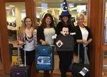 aaa travel agents