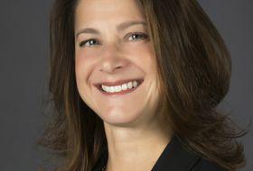 Jeannine Haas, Directora de Mercadeo