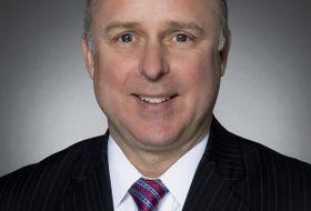 Scott Neal, Vice Presidente Sénior de Ventas Mudiales