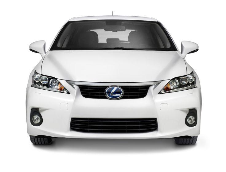2011 Lexus CT200h 04