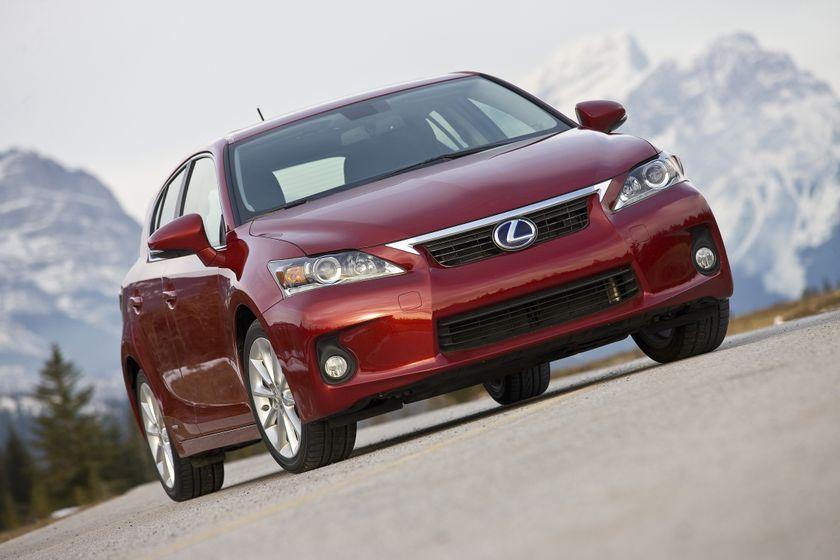 2011 Lexus CT 200h 05