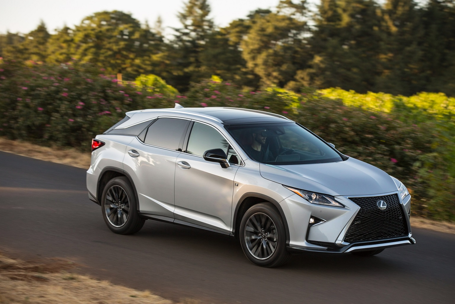 Lexus News Events About Canada 1989 In Car Wiring Schematics Third Generation Fbody Message Toronto Ontario December 18 2017 Experience The Bold Elegance Of A Progressive And Luxurious Rx Mid Size Suv For 2018 Offers Choice