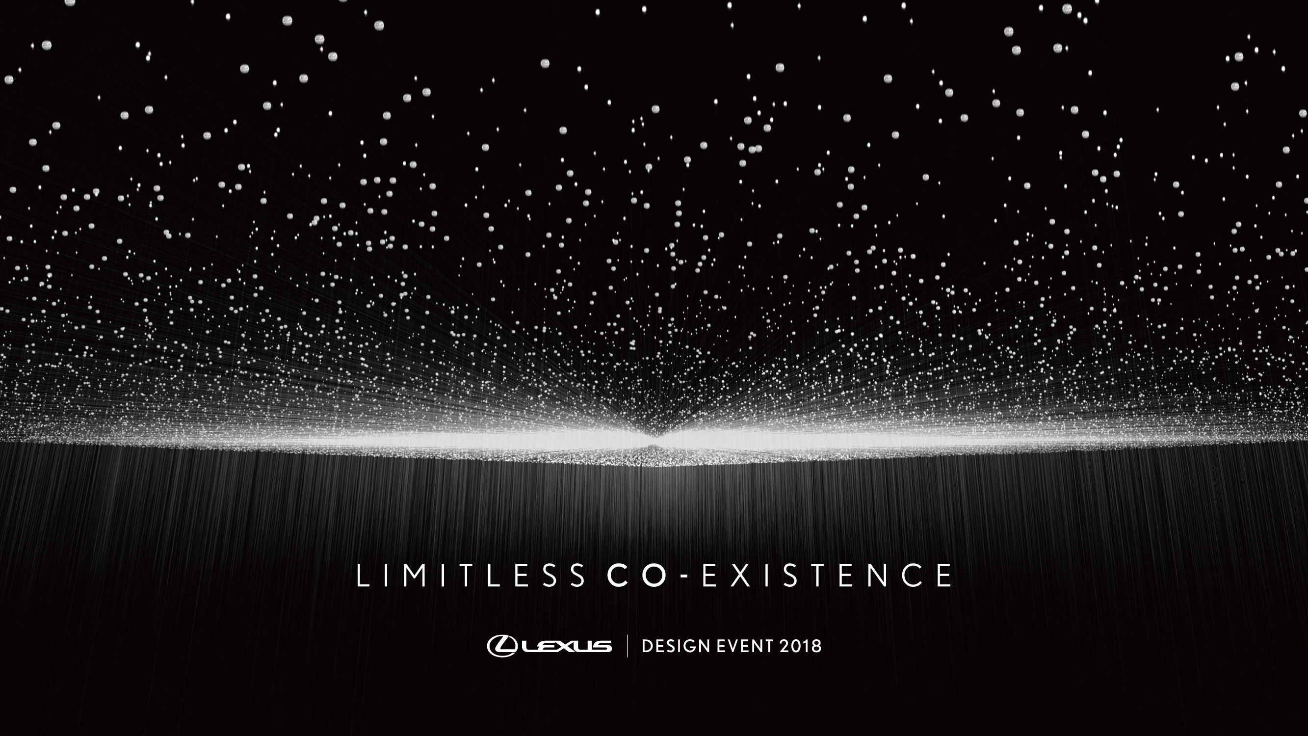 Lexus 'Limitless Co-Existence' Event at Milan Design Week - A Breathtaking Celebration of Harmonious Individuality