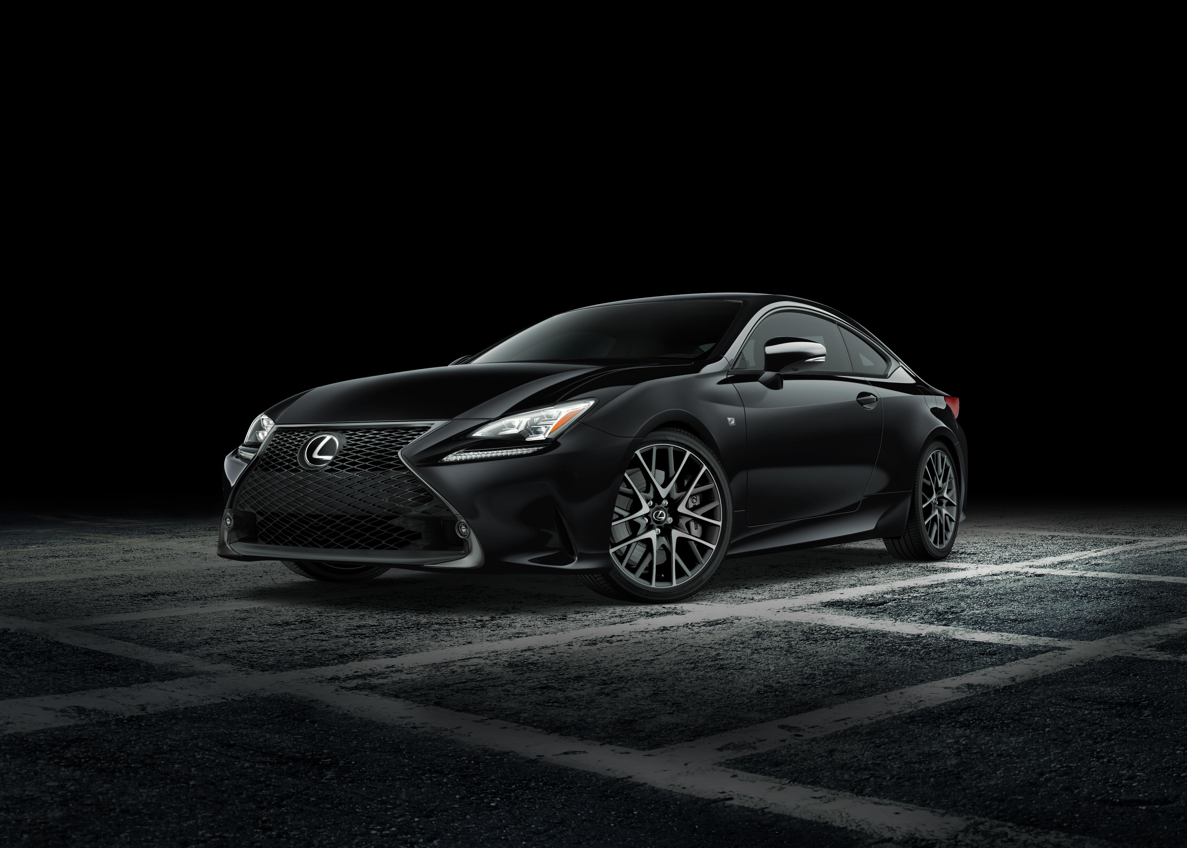 Lexus vous invite à assouvir votre passion pour la conduite sportive au Salon international de l'auto de Vancouver