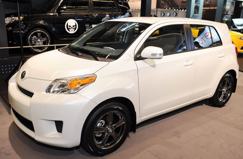 2012 Scion xD Release Series 4.0_2