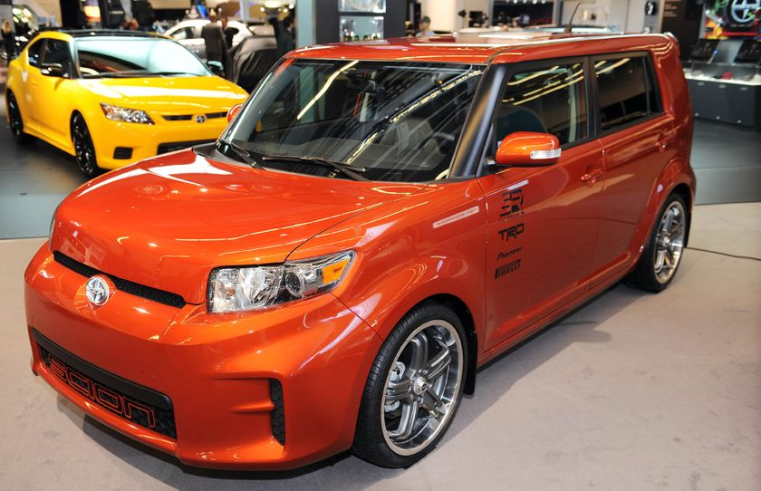 2012 Scion xB Release Series 9.0_2
