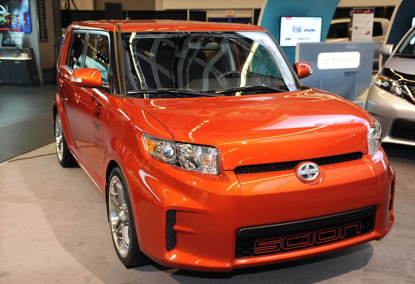 2012 Scion xB Release Series 9.0_1