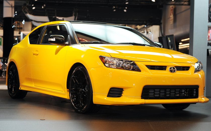 2012 Scion tC Release Series 7.0_2