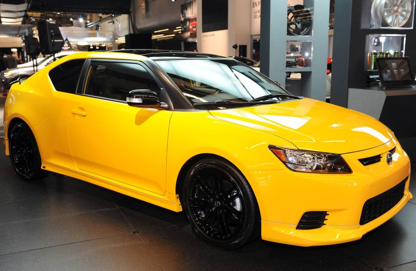 2012 Scion tC Release Series 7.0_1