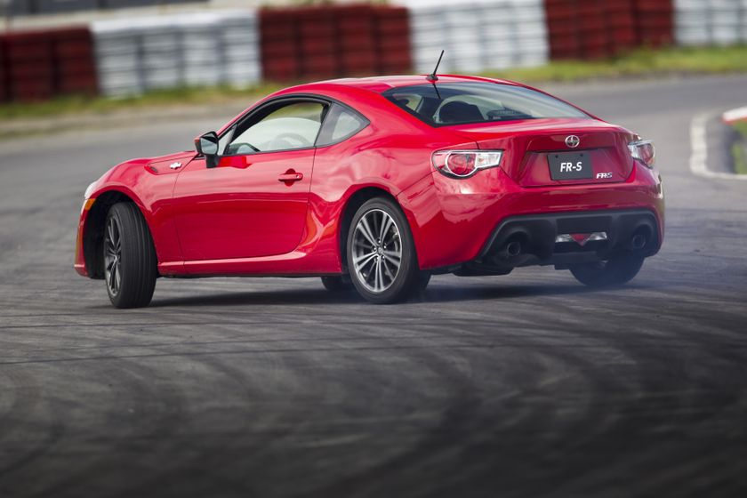 2013 Scion FRS-149