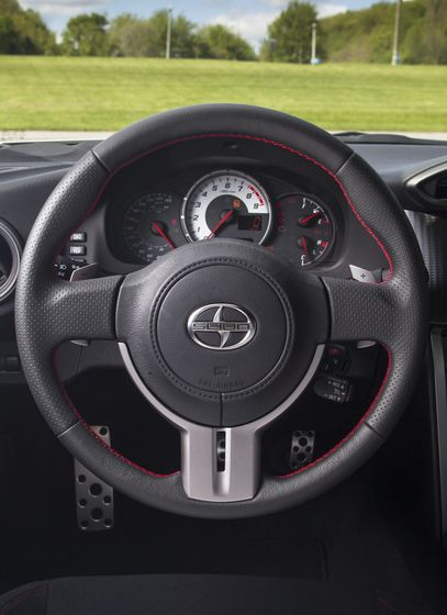2013 Scion FRS-80