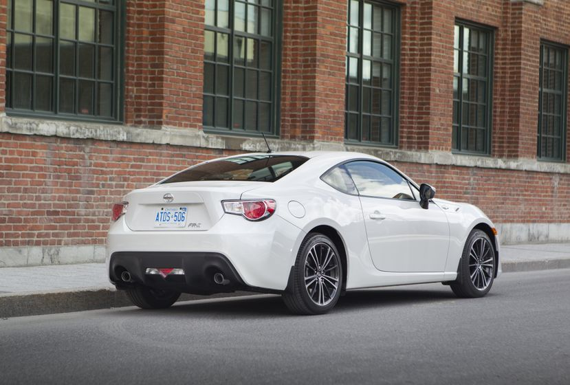 2013 Scion FRS-28