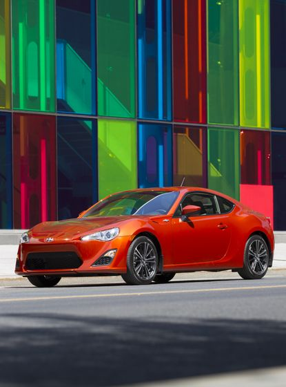 2013 Scion FRS-2