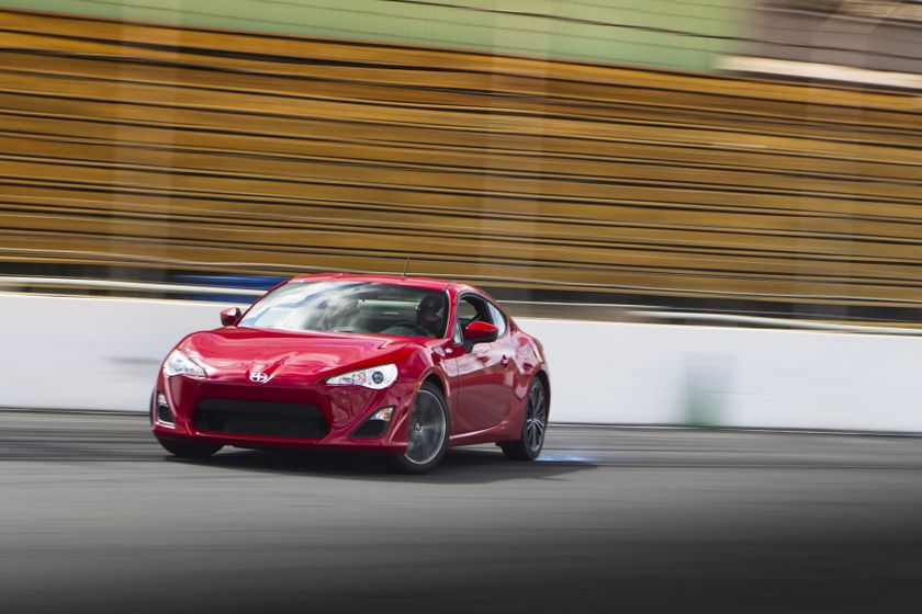 2013 Scion FRS-156