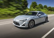 2014 Scion FR-S - 10 Series