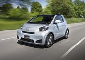 2014 Scion iQ - 10 Series