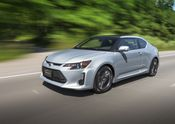 2014 Scion tC - 10 Series