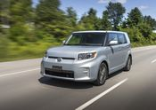 2014 Scion xB - 10 Series
