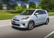 2014 Scion xD - 10 Series