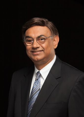 Girish K. Varma, <p>President, Global IT Services and New Market Development</p>