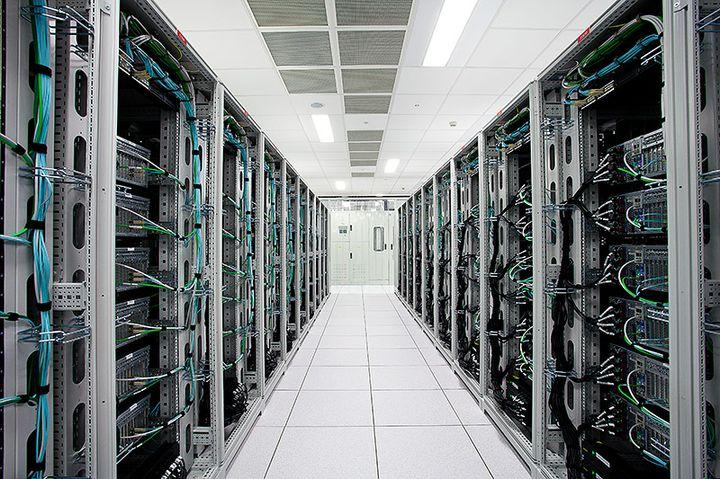 CenturyLink Data Centers
