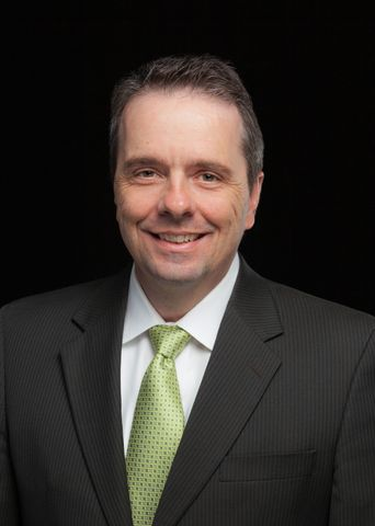 G. Clay Bailey, <p>Senior Vice President, Operational Transformation</p>