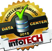 InfoTech Data Center Excellence 2015
