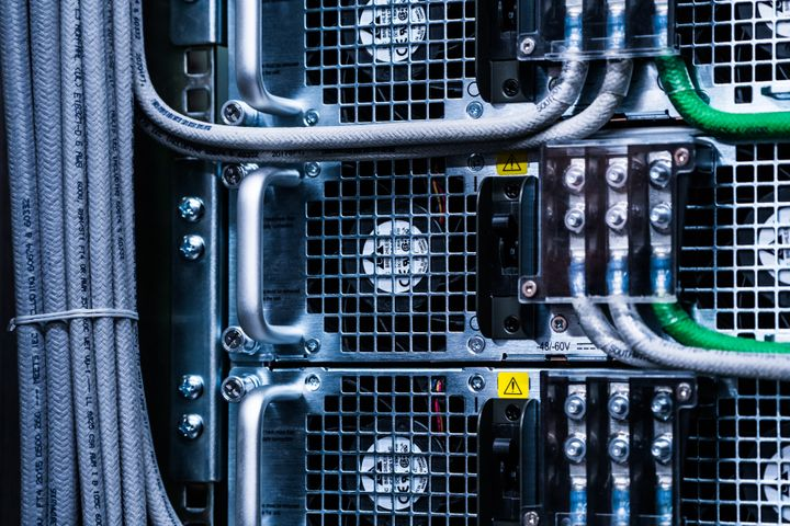 Data Center Cooling1
