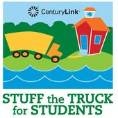 Stuff the Truck for Students