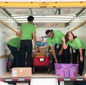 Stuff the Truck Volunteers