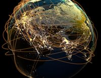 CenturyLinkVoice: Going Global: Colocation Strategies To Expand Business Across Borders