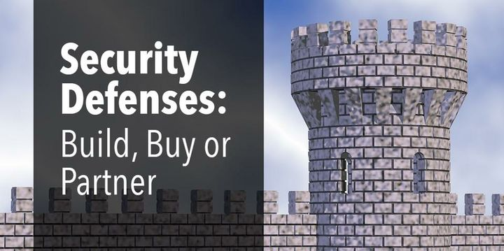 CenturyLinkVoice: Cybersecurity: Build, Buy or Partner