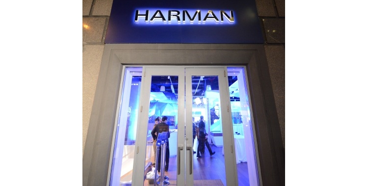 Harman Takes Center Stage With New Flagship Store In New