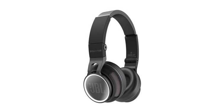 New Jbl Synchros S400 Bluetooth Headphones Marry High Resolution