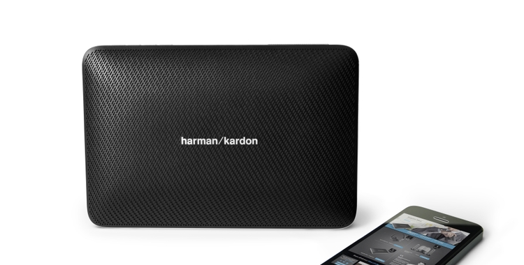 Harman Kardon Esquire 2 Brings Sophisticated Design And