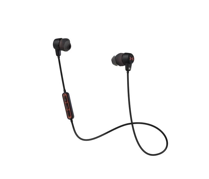UA Headphones Wireless by JBL