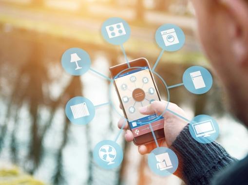 HARMAN Named First System Integrations Partner for Google's Brillo and Weave IoT Platform