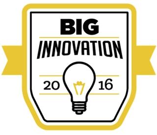 HARMAN wins BIG Innovation Award