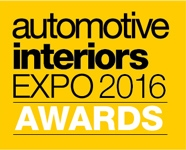 HARMAN selected as 'Supplier of the Year' at Automotive Interior Expo Awards
