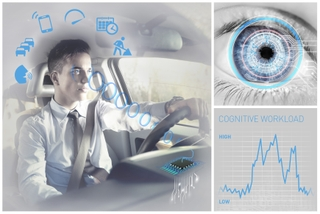 HARMAN'S Pupil-Based Driver Monitoring System Named a 2016 CTIA Emerging Technology (E-Tech) Award Winner